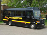 Used Coaches For Sale Devon