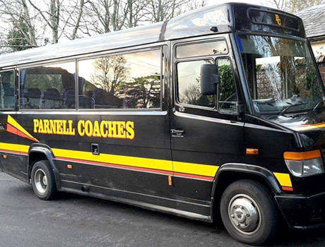 Coaches For Sale Devon