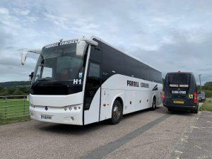 Bus Services honiton